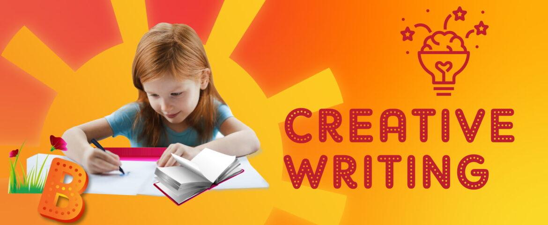 Creative Writing Holiday Programme