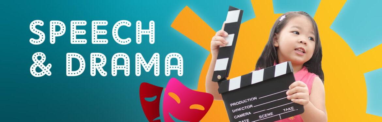 Speech & Drama Holiday Programme