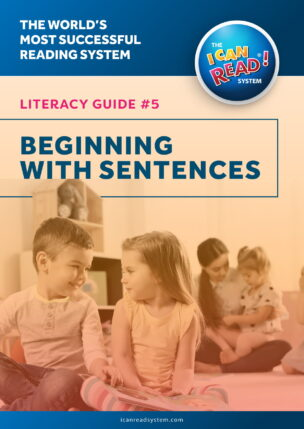 Reading Resources - Beginning with Sentences